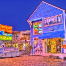 Suncoast Surf Shop Treasure Island Florida