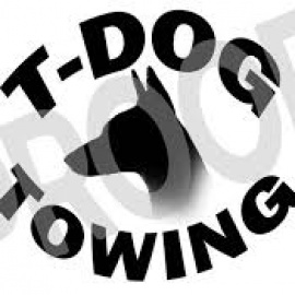 T Dog Towing