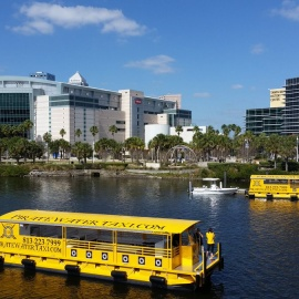 downtown-tampa