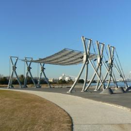 North Charleston River Front Park