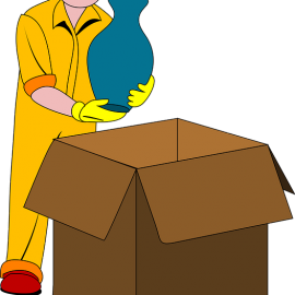 Moving companies Los Angeles