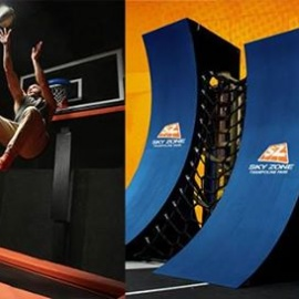 Sky Zone | Fort Myers