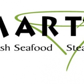 Martinis Organic Restaurant