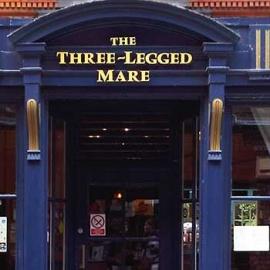 The Three-Legged Mare