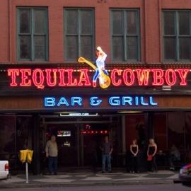 Tequila Cowboy Columbus