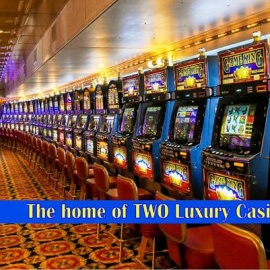 Big M Casino - Myrtle Beach