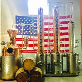 American Freedom Distillery Breweries Amp Distilleries