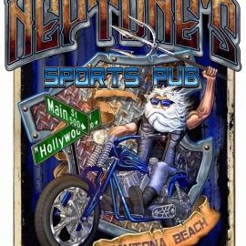 Neptune's Sports Pub | Main Street