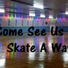 Skate A Way South