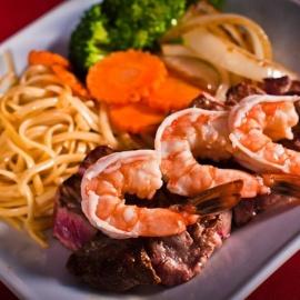 2d00dbdd94cd Kobe Japanese Steak House   Sushi Bar - Restaurant - North Tampa - Tampa