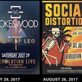 Revolution Live (official)