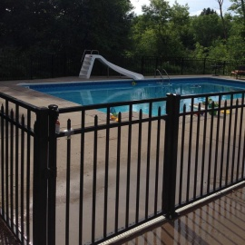 Security Fence & Construction Inc