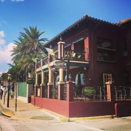 Meehan's Irish Pub & Seafood House