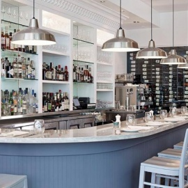 Gemma Restaurant
