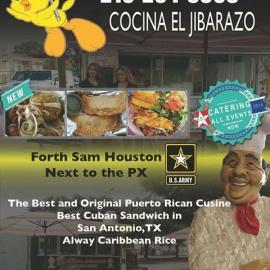 Cocina El Jibarazo Best Puerto Rican Cuisine