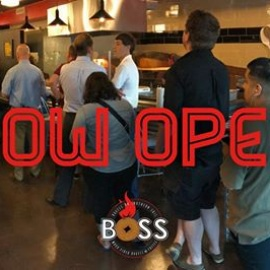 Boss Bagels