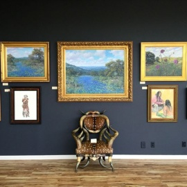 Charles Morin Fine Art