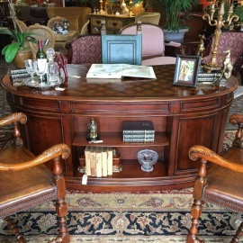 Nancy S Fine Furniture Consignment Shopping San