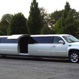 WoW Limousine