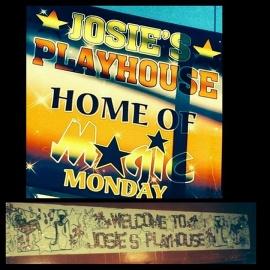 Josie's Playhouse