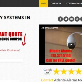 Atlanta Alarms