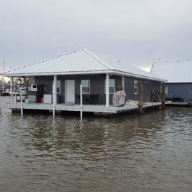 Venice Houseboat Rentals, LLC