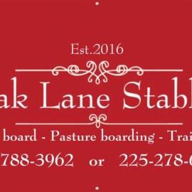 Oak Lane Stables