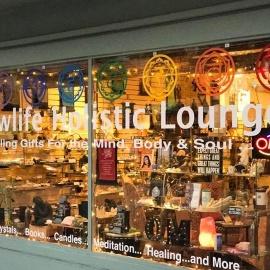 Flowlife holistic lounge