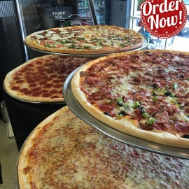 Goodfellas Pizza - Fort Pierce