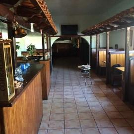 Restaurante guadalajara.
