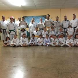 Treasure Coast Goju Ryu Karate
