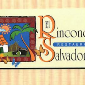 El Rinconcito Salvadoreño Restaurante