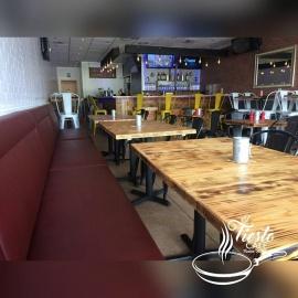 El Tiesto Cafe