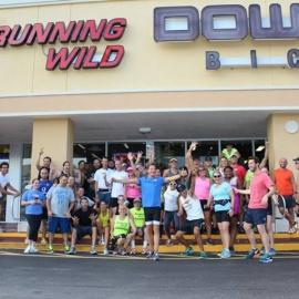 Running Wild - Ft. Lauderdale, Florida