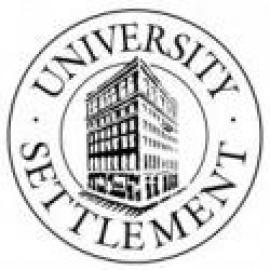University Settlement at the Houston Street Center