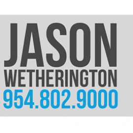 Jason Wetherington, Realtor