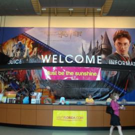 Orlando Welcome Center