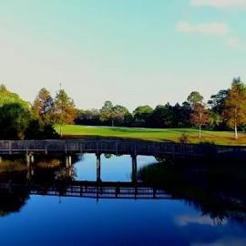 Raptor Bay Golf Club