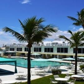 The Ocean Club Of Florida