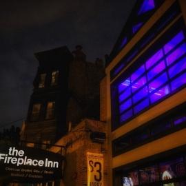 The Fireplace Inn