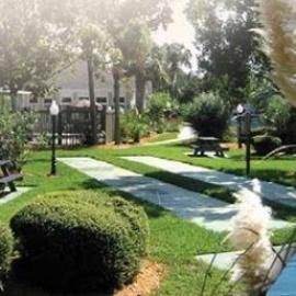 Villas at La Cita Condominium Association