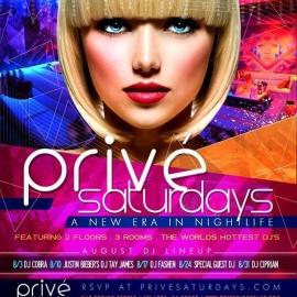 Prive Nightclub
