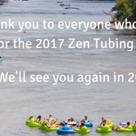Zen Tubing - Midtown