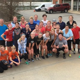 Underdog Fitness & Performance Training