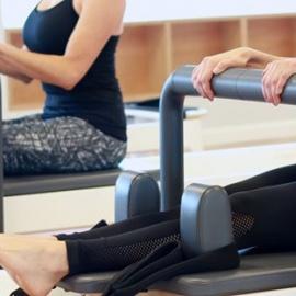 Saran Pilates - Asheville