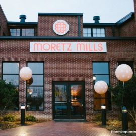 Moretz Mills