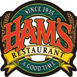 Hams Of Hickory