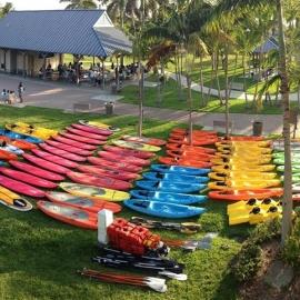 Paddle Away Sports