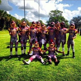 Belle Glade Baby Raiders Youth Sports Club, Inc.