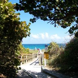 Hammock Park (Ocean Ridge, FL)